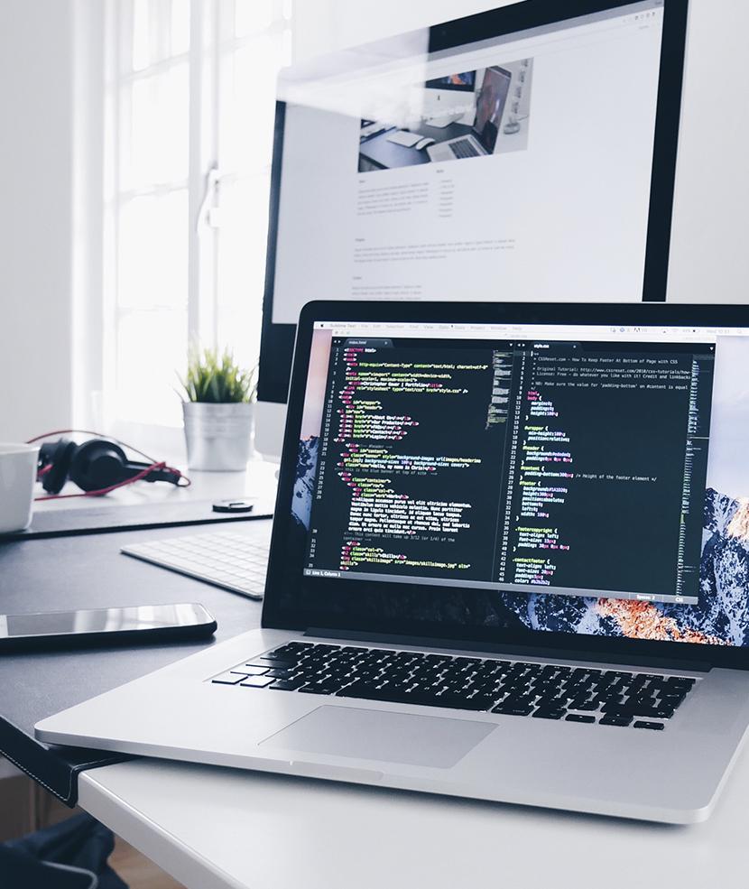 desarrollo web málaga